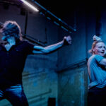 21-23 feb. Weld Company i Berlin