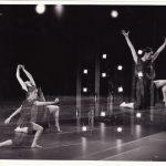 Isadora Duncan workshop, 2-4 mars