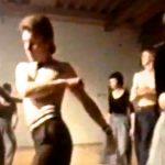 31 jan + 7 feb: Dancing Plague. Lea Martini (DE ) m. fl.