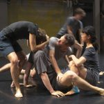5-7 nov. Weld Company 2014 + Rebecka Stillman