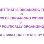 25 april. Interim Kultur – Mini-konferens