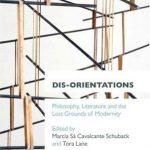 7 maj. Bokrelease –  Regionality/Mondiality och Dis-orientations