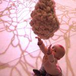 2-7 juni. Kids@Weld c/o Moderna Museet: Sensescapes – Se, känn och hör! / Dalija Aćin Thelander (RS/SE)