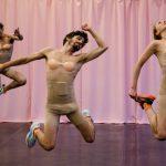 8 sep. In a Manner of Speaking  / Dinis Machado + Ballet Contemporâneo do Norte