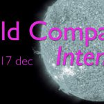 15+16+17 dec. Weld Company Intensive