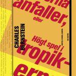 OEI-release med Charles Bernstein (USA), Susan Bee (USA) och Leevi Letho (FIN) den 1 juli 2008