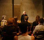Ingela Josefson about institution, 8 Nov 06