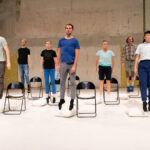 Nov 14-17. Again? What Now? / Yvonne Rainer (US) + Weld Company