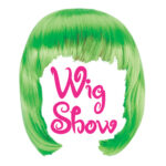 5–8 feb. kids@weld. Wig Show