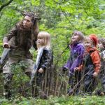 5+12 sep. Kids@Weld. Jag är som skogen fast annorlunda (4-7 år)