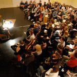 Föredrag och samtal med Dorothea von Hantelmann 8 april kl 19.00
