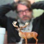 Robert Steijn: Deer Dance – 22 and 23 february
