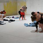 Weld Company + Kliën, Lilja, Stillman, Walkey +guestperformance