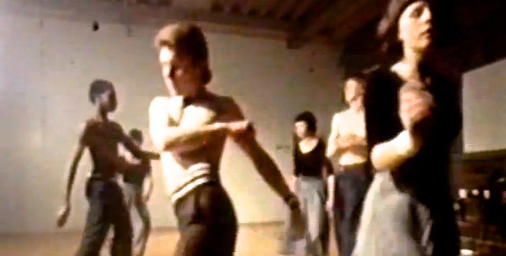 Fiorucci Made Me Hardcore - Mark Leckey 1999