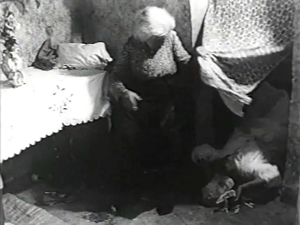 La Taranta - Gianfranco Mingozzi 1962