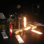 1 elektronmusiker + 6 koreografer firar Fylkingen 75 år!