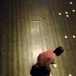 I.D. Nytt solo av Ingrid Cogne 21+23 april kl. 20.00