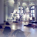 Symphony of a Missing Room 7-19 september