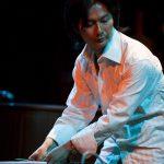 cassette solo performance – konsert med Aki Onda 9 juni kl. 21.00