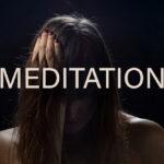 7+8 nov. Workshop Meditation / Ellinor Ljungkvist